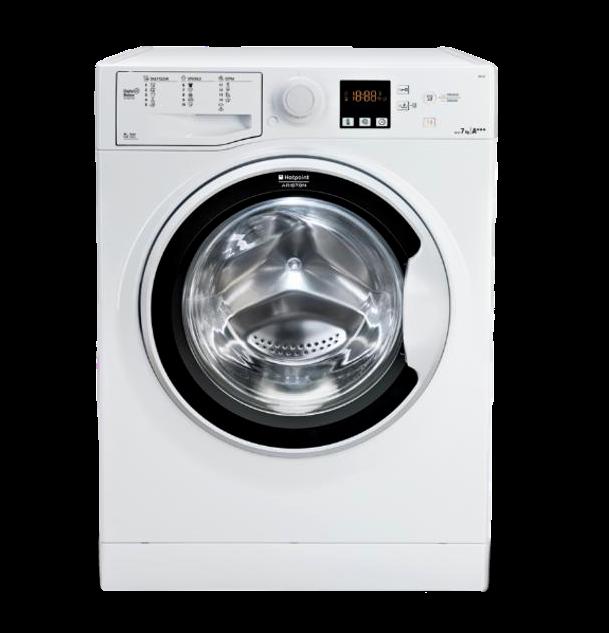 Перални машини и сушилни